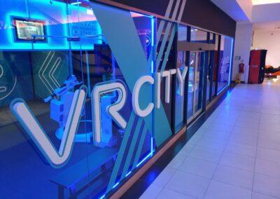 VR City, Yorkgate